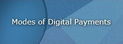 Modes of Digital Payments