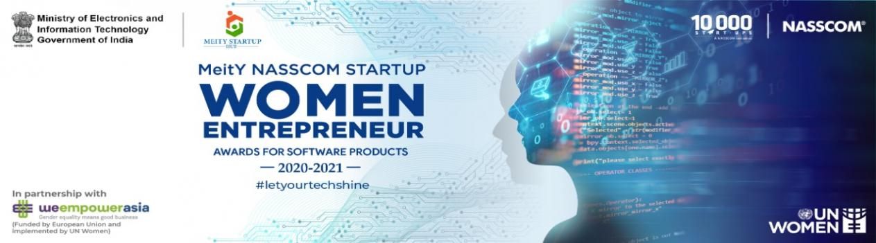 Women Entrepreneur Award 2020-21