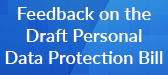 Feedback on Draft Personal Data Protection Bill-ticker