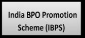 India BPO Promotion Scheme (IBPS)